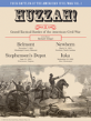 Huzzah! Four Battles of the American Civil War Volume 1